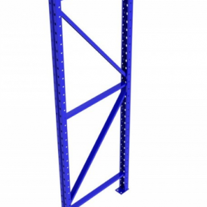 Upright / Welded frame